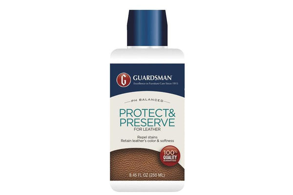 Guardsman - Leather Protect&Preserve 250ml Leather Care Adore Home Living