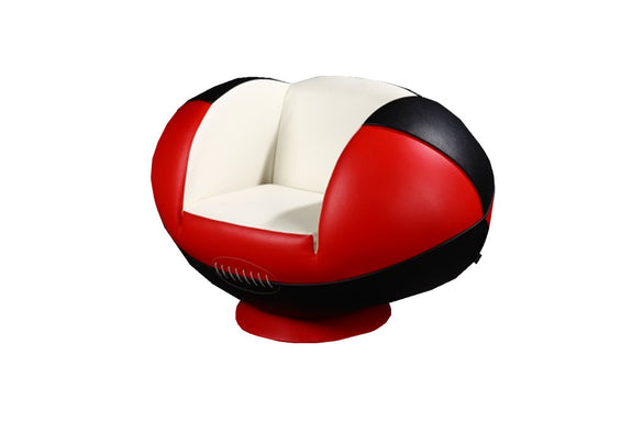 Rugby Ball Chair - Adore Home Living Perth WA