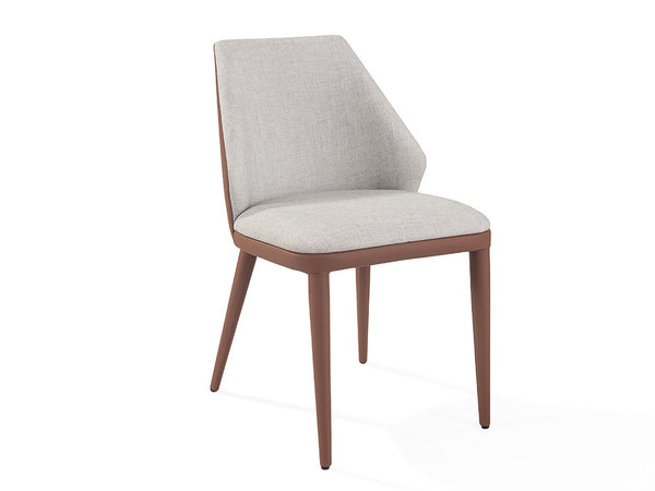 Reed PU Dining Chair Adore Home Living Furniture Perth.jpg