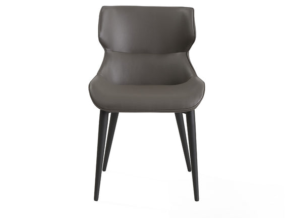 Roy PU Dining Chair Adore Home Living Furniture Store