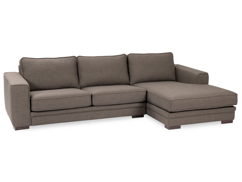 SAMMY 3 Seater Chaise Lounge