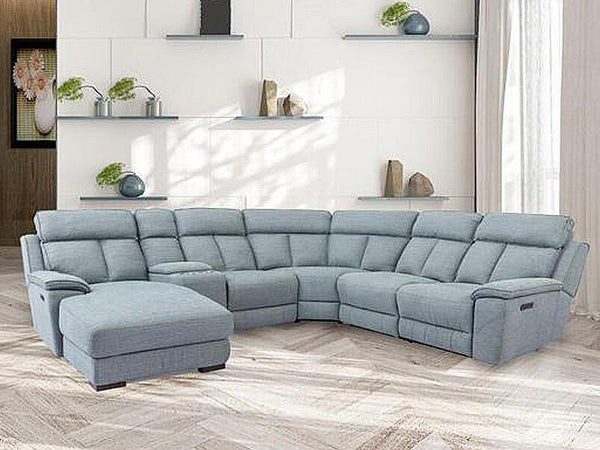 Scarlett Corner lounge - Adore Home Living Perth WA