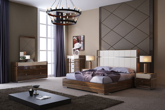 Grace 4 Pieces Bedroom Suite - Adore Home Living Perth WA