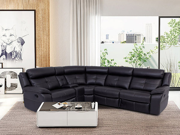 Trigno 5PC Corner Lounge Suite - Adore Home Living Perth WA