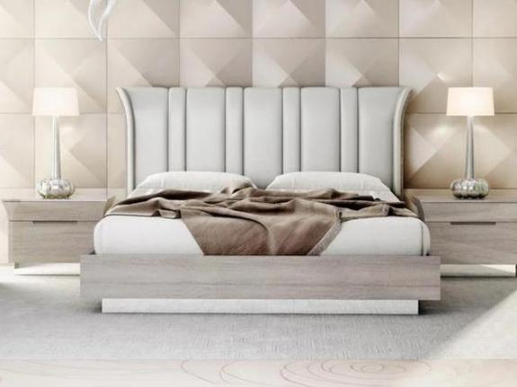 Toronto Queen Bed Queen Bed Adore Home Living