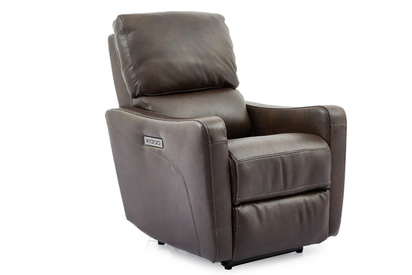 Harrison Single Electric Recliner Chair Living Room Furniture Adore Home Living