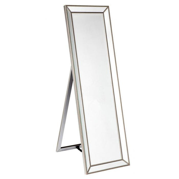 Victoria Standing Mirror Wall Mirror Adore Home Living