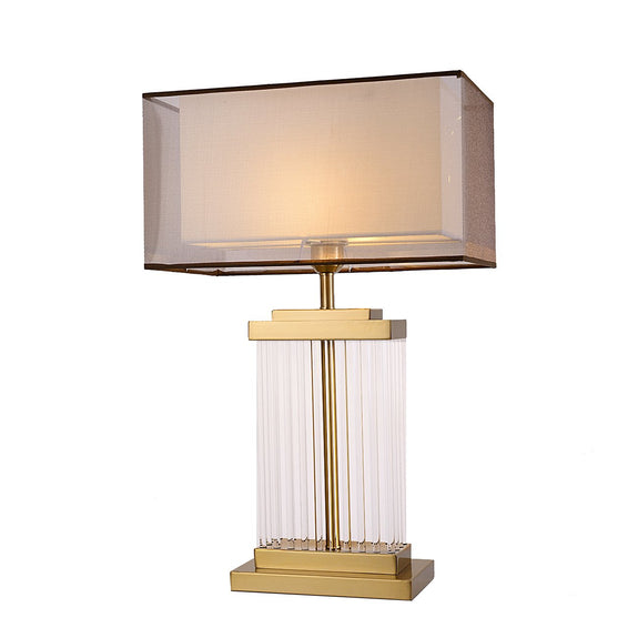 Willa Table Lamp - Adore Home Living Perth WA