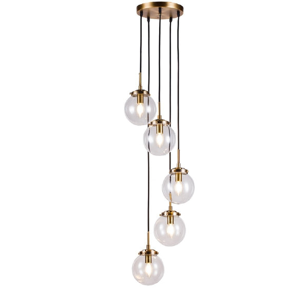 Haper Long Pendant 32 - Adore Home Living Perth WA