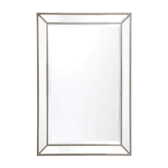 Lottie Wall Mirror Wall Mirror Adore Home Living