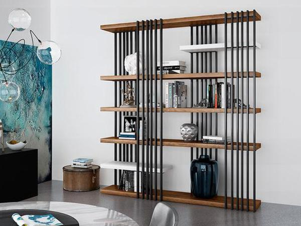 Webster Book Shelf - Adore Home Living Perth WA
