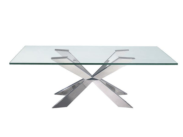 Zaria Coffee Table - Adore Home Living Perth WA