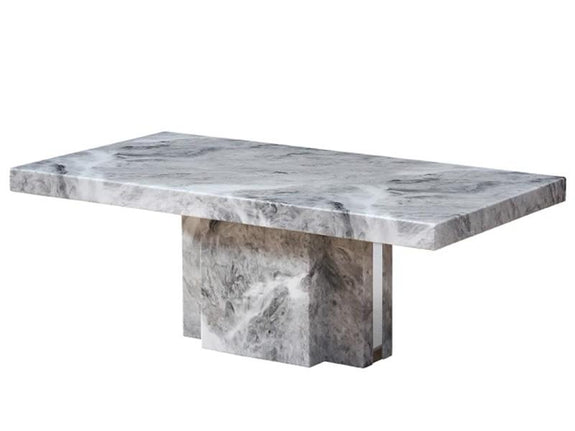 Albert Marble Coffee Table Coffee Table Adore Home Living