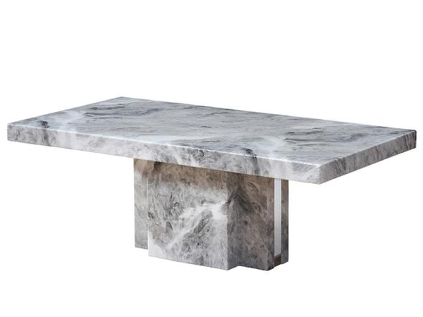 Albert Marble Coffee Table - Adore Home Living Perth WA