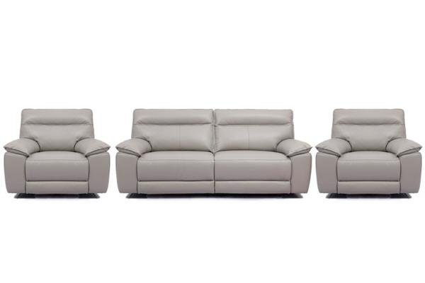 Attica 3PCS Lounge Deal