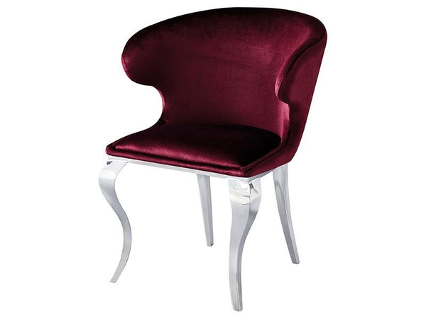 Avantika Dining Chair Special Order - Adore Home Living Perth WA