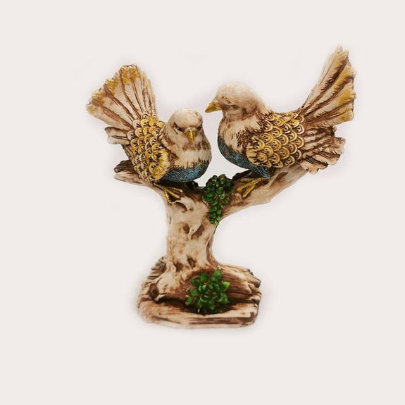 Birds Couple Decor Ornament Adore Home Living