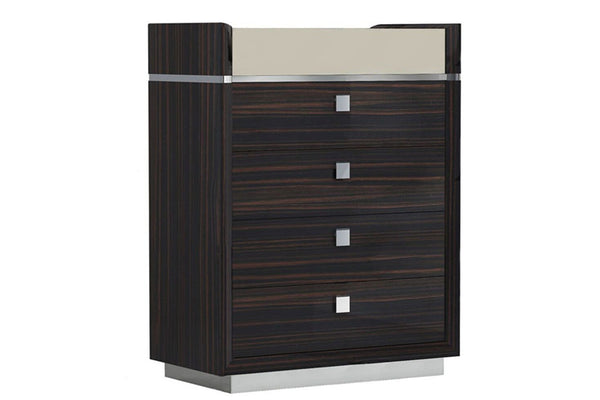 Vogue Chest of Drawers - adore-online.myshopify.com  -  Tallboy