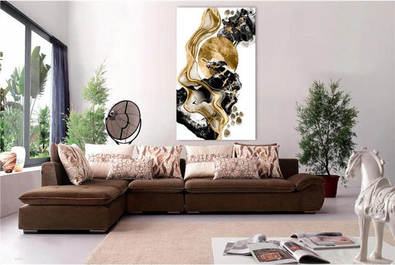 Nail Diamond Painting Diamond Wall Art Adore Home Living