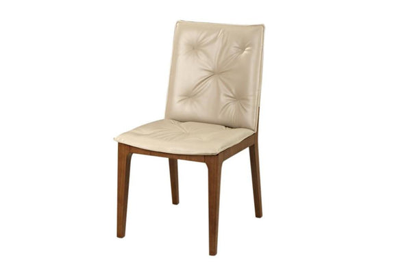 Alpha Ashwood Dining Chair - Adore Home Living Perth WA