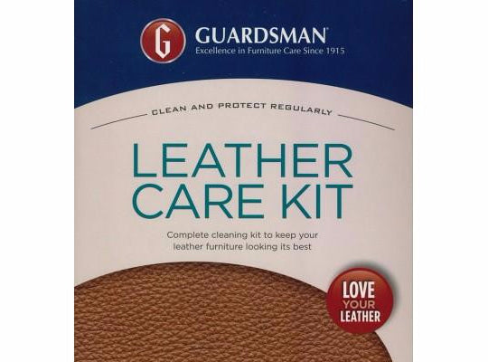Guardsman - Leather Care Kit - Adore Home Living Perth WA