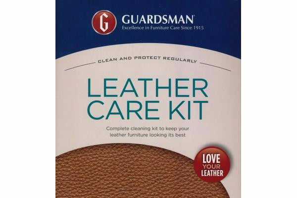 Guardsman - Leather Care Kit