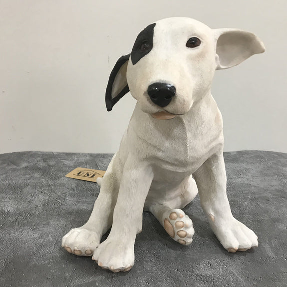 lifelike Spot Dog Decor Ornament Adore Home Living