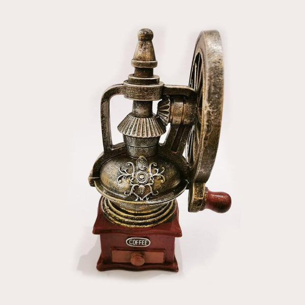 Mini Coffee Machine Decor Ornament Adore Home Living