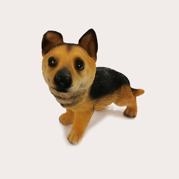 lifelike Dog AJ7 Decor Ornament Adore Home Living