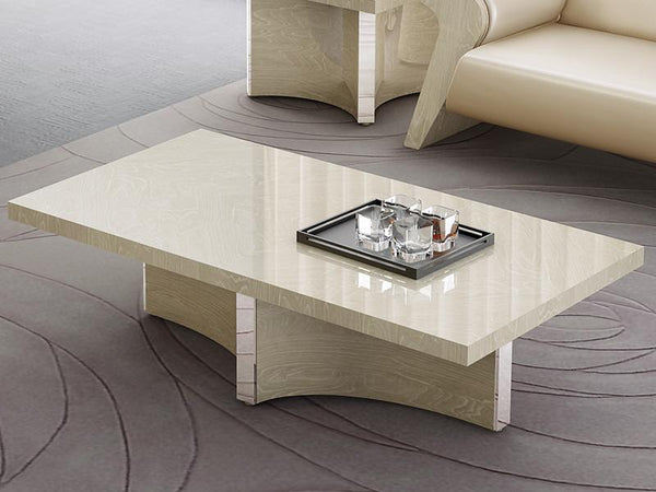 Richard High Gloss Coffee Table - Adore Home Living Perth WA