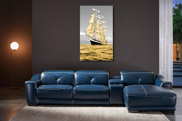 Diamond Painting Smooth Sailing - Order Only Diamond Wall Art Adore Home Living