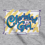 Cherished Girl® Adult T-Shirt - Whoo Jesus
