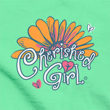 Cherished Girl® Adult T-Shirt - Consider The Lilies