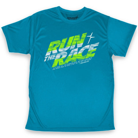 Run the Race Adult ACTIVE® T-Shirt ™