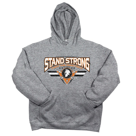 Stand Strong Hooded Sweatshirt ™