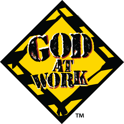 God At Work