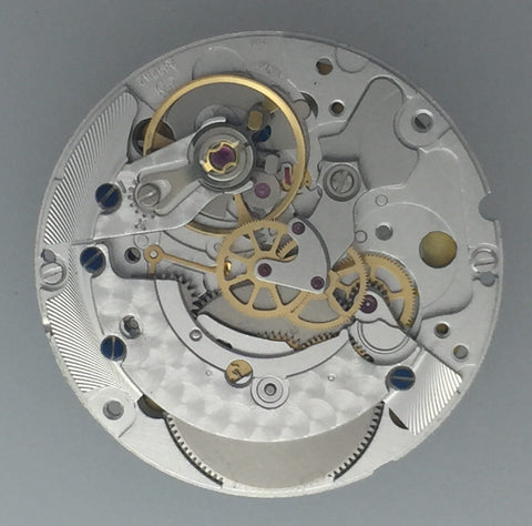ETA 2892-A movement (without rotor)