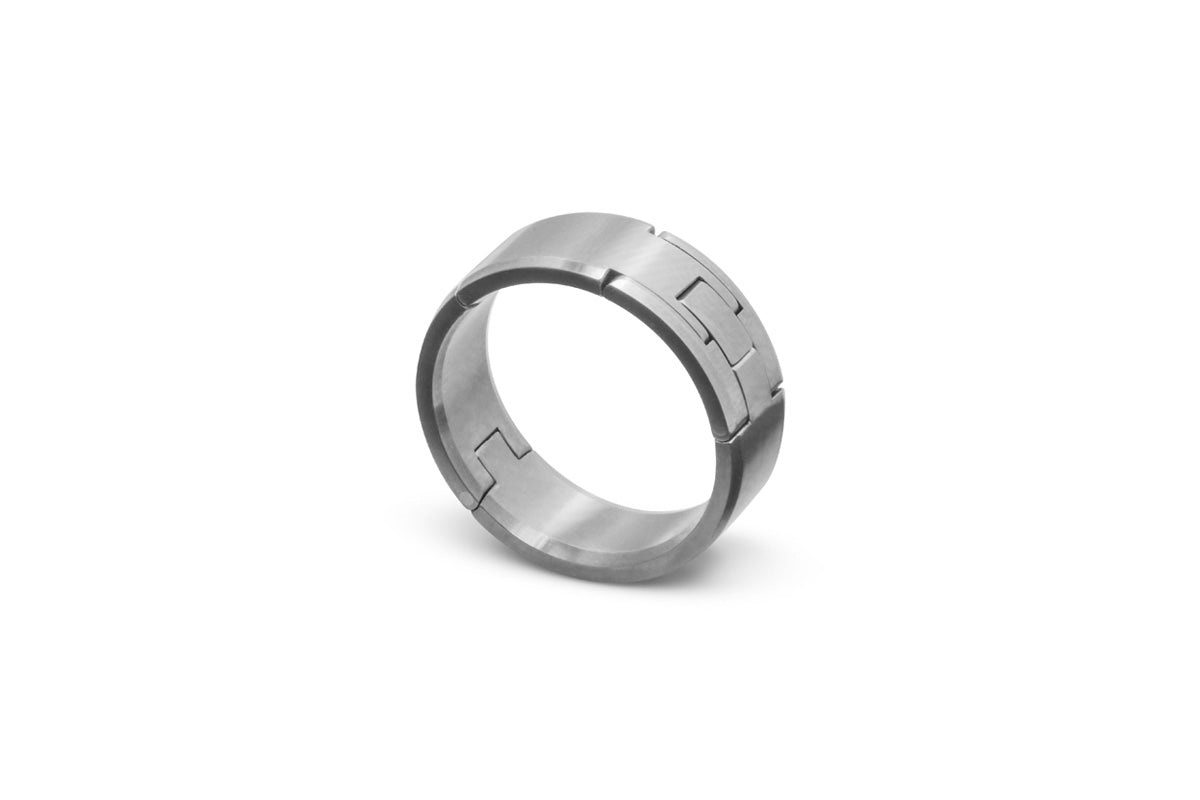 in from jewelry titanium stainless steel for magnet unisex health ring bio rainso hematite rings wedding energy men women band item fashion