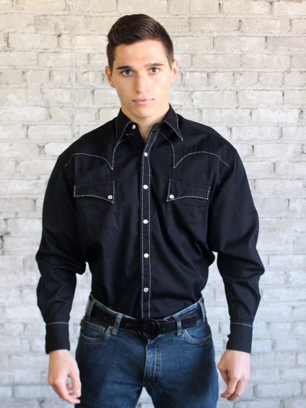 Authentic Western Shirts, Jackets