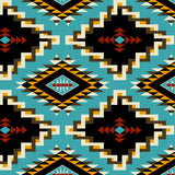 Native Pattern Fleece Blanket