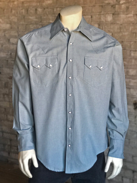 Women's Graphite Arrowhead Western Shirt