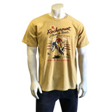 Men's Rockmount Bronc Western T-Shirts (10 Colors)