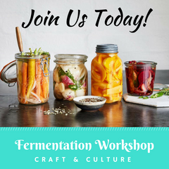 Craft & Culture Workshops