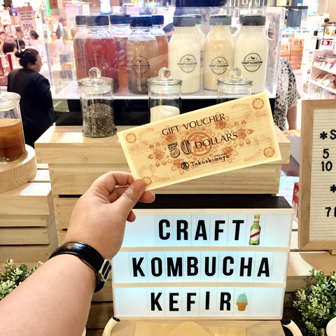 Craft & Culture at Takashimaya