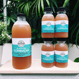 Original Black Tea Kombucha - 950ml - Craft & Culture - Kombucha, Kefir & Probiotics Singapore