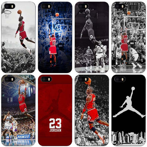 "*Special Edition Tribute* Legendary ""Jumpman"" Tribute Cases"
