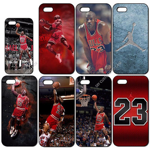 Michael Jordan High Quality Cover Case