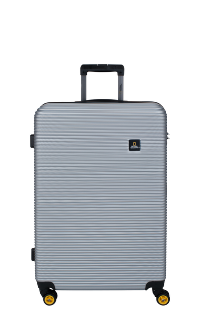 hard trolley case | National Geographic Hk