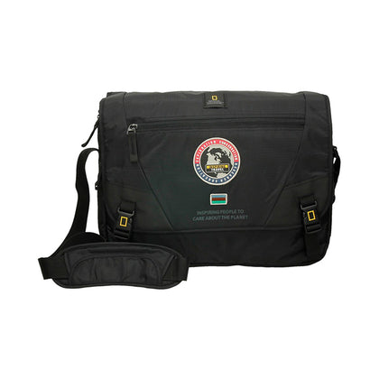 explorer messenger bag