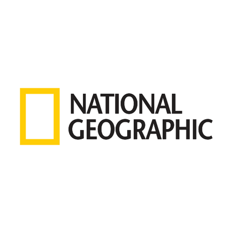 National Geographic bags and luggage.